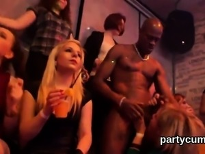 Slutty sweeties get absolutely foolish and stripped at hardc