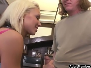 Ready for Your first Porn Scene