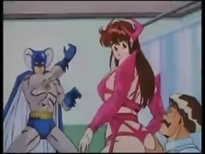 Vintage Hentai Anime -  Cum with uncensored Hentai here http://hentaifan.ml