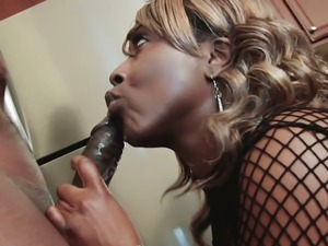 Thick nympho Reniya just can't say no to sex and she is horny as ever