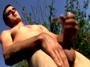 Pissing caught boys guys video and men solo gay first time Pissing In