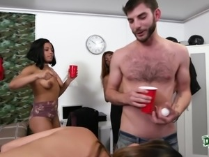 horny college students