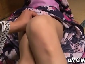 Mother i'd like to fuck porn with submissive woman