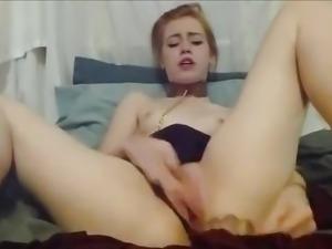 Princess Leia Masturbation (part 2)