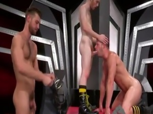 Cute mexicans boys gay sex Toned and scruffy Jacob Peterson and Brian
