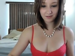 Solo booty assed babe ass toying masturbation in hi def