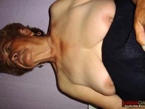 LatinaGrannY Porn Pictures Slideshow Chubbies Thumbnail