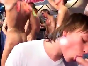 Twinks fisting group gay porn first time Guys love a fellow in uniform