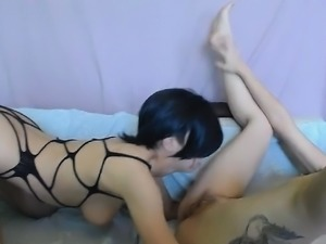 Lustful Fingering And Pussy Eating Of Two Women