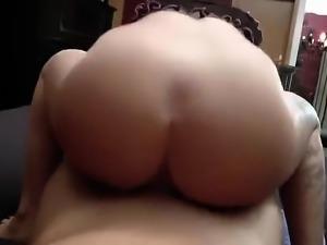 Ass BBW Girl Amateur Fucking