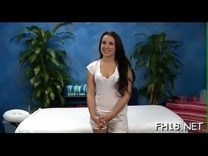 Massage agonorgasmos movie scene