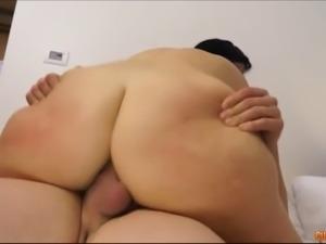 pawg milf anal