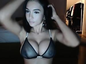 Latin Lesbian Ass Lick