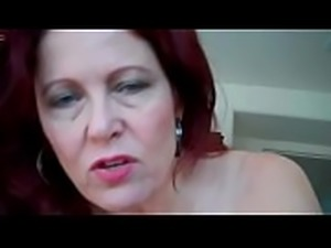 Stepmom &amp_ Stepson Affair 94 (Dominate Mother)