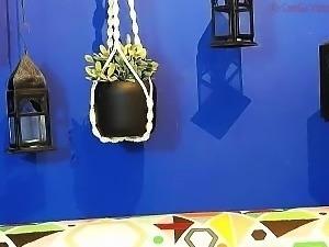 amateur mothandrust flashing boobs on live webcam
