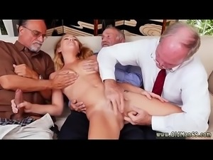 Old age sex xxx Frannkie And The Gang Tag Team A Door To Door