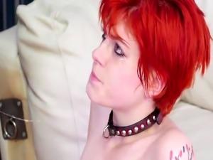 Mom rough sex Analmal Training