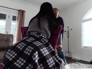 Extremely passionate fuck An Overdue Anal Payment