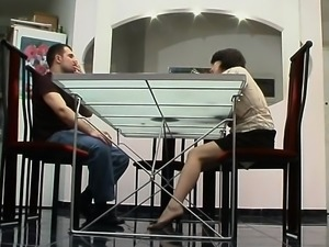 MILF Strippers in Reality Porn