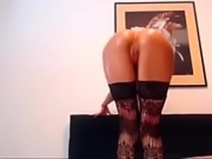 LIVEHOT.CAM -vip ass private record on 2015 Part05