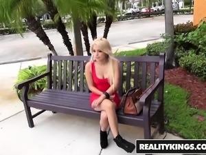 RealityKings - 8th Street Latinas - Alice Amo