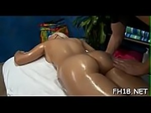 Massage porn hd