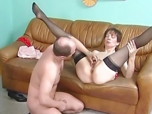 German Mature 3