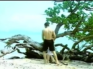 Indian Men Fucking Malay Wife On Beach
