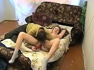 Bulgarian teen amateur blowjob