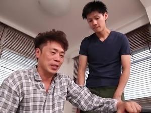 Aki Sasaki is a horny babe ready for lovers' boners