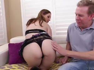 Wonderful American hottie Maya Kendrick is such a true fan of anal sex
