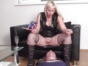Femdom Mistress Fetish Mix