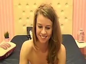 18 POV CuteLiveGirls.com Pervert Student Masterbates P1