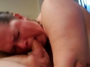 BBW ANAL WITH GREAT ending