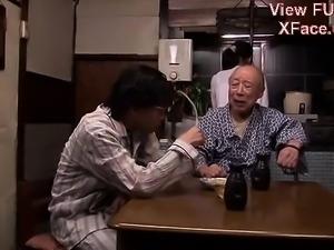 Naughty Nurses Hibiki Otsuki - Part A