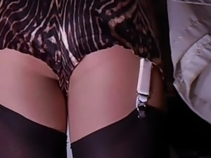 Tight French Knickers