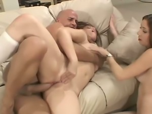 Gia Paloma is a butt slut with big juggs and this busty gal is stupid hot
