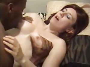 Milf Takes Black Cock