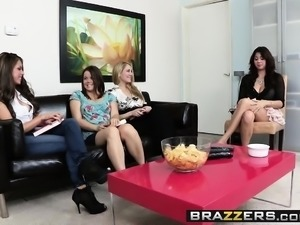 Brazzers - Hot And Mean - Mai Ly Yurizan Belt