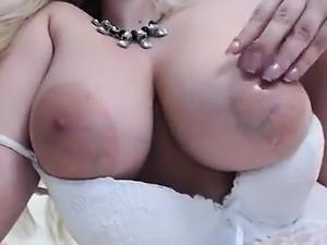 enjoy blonde big boobs