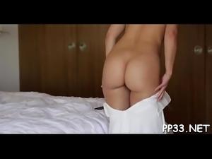 Sex during massage
