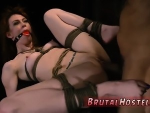 Teen rough throat fuck and extreme deep first time Sexy