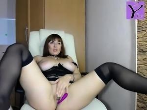 Milf BBW Goddess with Huge Boobs