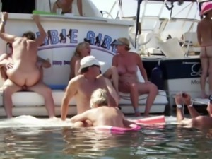 Each couple is great together and this compilation is fun to watch