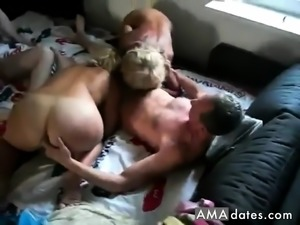 russian orgy in the country