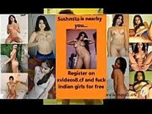 Delhi college girl Manshi nude video