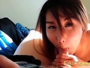 Hot Asian GF