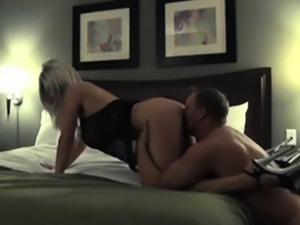 hotel couple