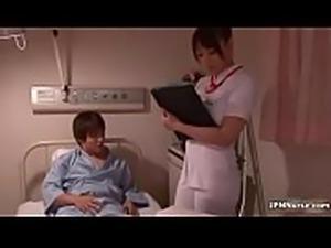 Nurse hospital