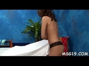 Massage hand jobs